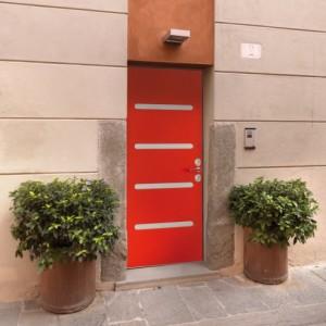 Guarda la gallery delle Porte Blindate